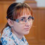 Оксана Сазонова