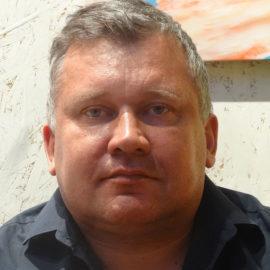 Дмитриј Митјурин