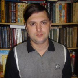 Јуриј Коваљчук