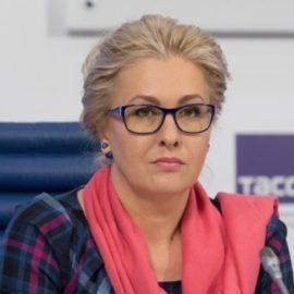 Јелена Пономарјова